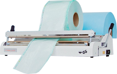 Heat-sealing equipment